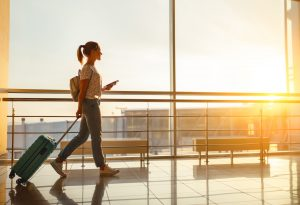 5 Tips for Pain-Free Holiday Travel