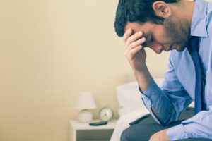 Anxiety and Chiropractic Care